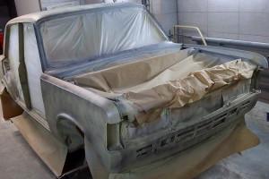 Fiat 125 raz jeszcze