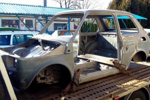 Powrót Fiata 126p