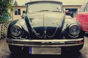 VW 1300 Cabrio