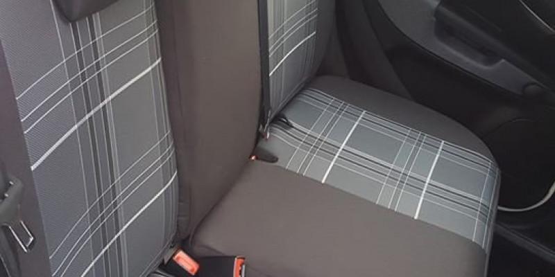 Pokrowce samochodowe szyte na wymiar